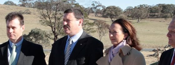 Mike Kelly, Labor MP Announces $40 million To Protect Residents From Traffic Mayhem 1