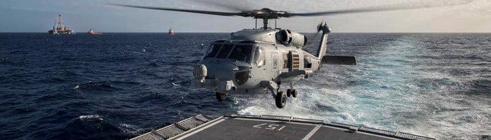 Western Australia Asks For A Fair Go On ShipBuilding