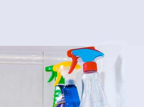 phthalates in cleaning fluid cuase chronic diseases in men.