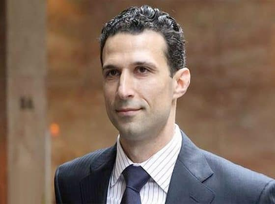 charif kazal, property developer.