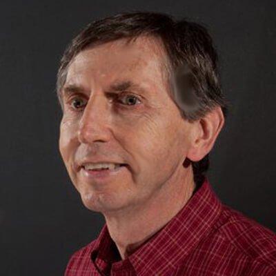editor Alan