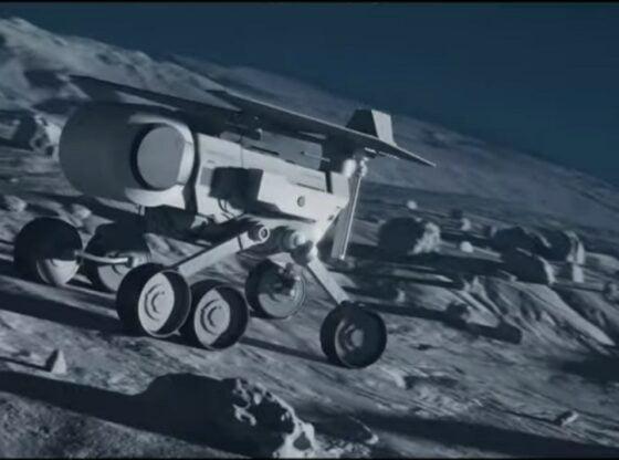 Australian Rover